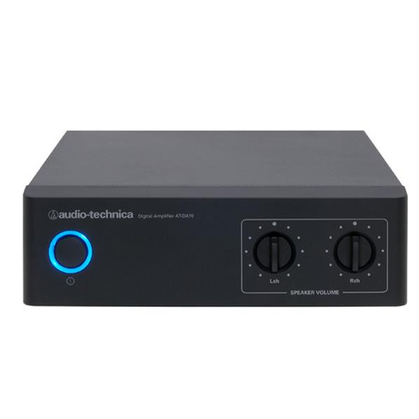 オーディオテクニカ 業務用デジタルパワーアンプ AT-DA70 [ATDA70]