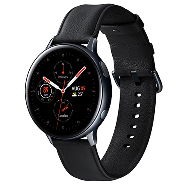 SM-R820NSKAXJP [SMR820NSKAXJP] Active2(44mm) Galaxy ブラック サムスン Watch