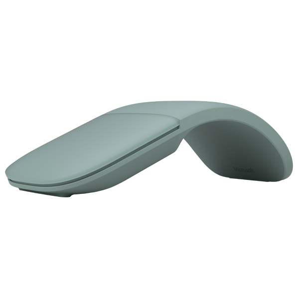 マイクロソフト Microsoft Arc Mouse セージ ELG-00046 [ELG00046]