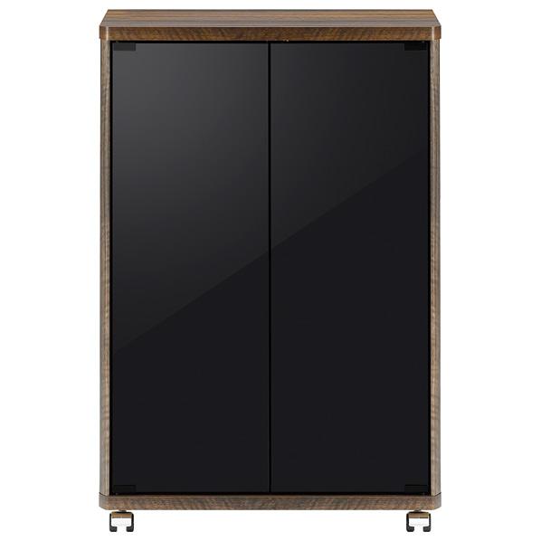 朝日木材 ~32V型まで対応 テレビ台 ELG-Style ブラウン AS-ELG9060 [ASELG9060]