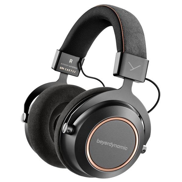beyerdynamic Bluetooth®ワイヤレスヘッドフォン AMIRON WIRELESS JP COPPER AMIRON W/L COPPER [AMIRONWLCOPPER]