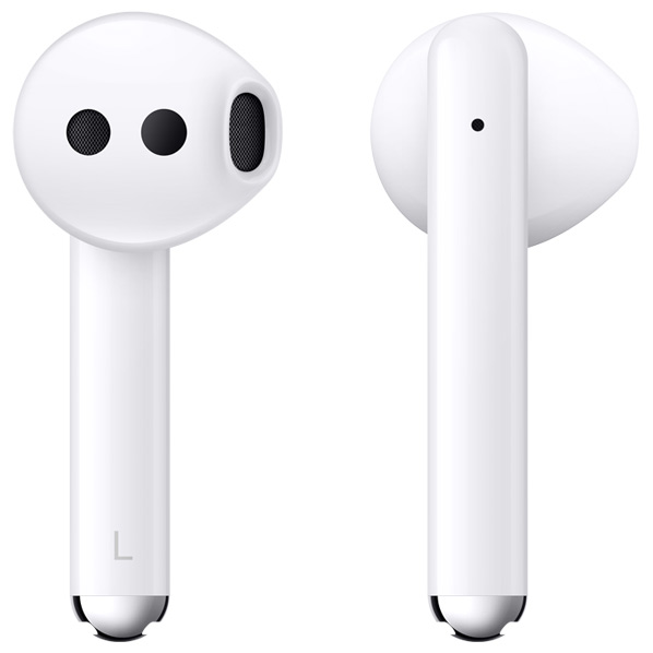 HUAWEI ワイヤレスインナーイヤー型イヤフォン Freebuds 3 ホワイト FREEBUDS 3/WHITE [FREEBUDS3WHITE]【RNH】【JNSP】