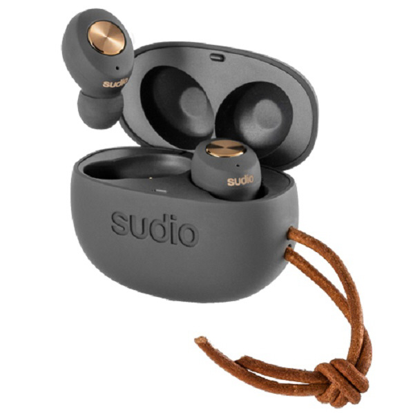Sudio 完全ワイヤレスイヤフォン TOLV Copper SD-0048 [SD0048]【ARPP】【JNSP】