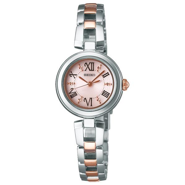 セイコーウォッチ ソーラー腕時計 SEIKO SELECTION(セイコー セレクション) SWFA153 [SWFA153]