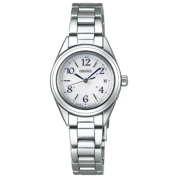 セイコーウォッチ ソーラー電波腕時計 SEIKO SELECTION(セイコー セレクション) SWFH073 [SWFH073]【MSSP】