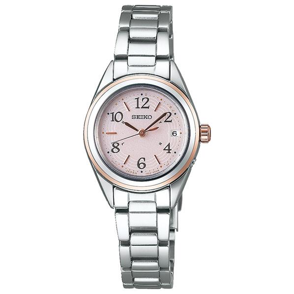 セイコーウォッチ ソーラー電波腕時計 SEIKO SELECTION(セイコー セレクション) SWFH076 [SWFH076]