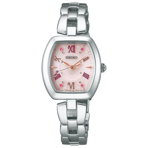 セイコーウォッチ ソーラー電波腕時計 SEIKO SELECTION(セイコー セレクション) SWFH097 [SWFH097]