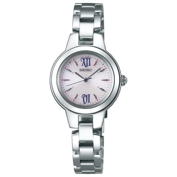 セイコーウォッチ ソーラー電波腕時計 SEIKO SELECTION(セイコー セレクション) SWFH101 [SWFH101]