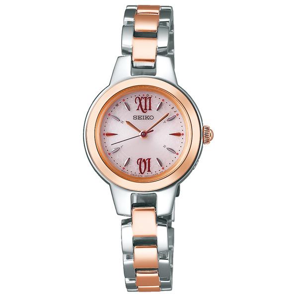 セイコーウォッチ ソーラー電波腕時計 SEIKO SELECTION(セイコー セレクション) SWFH102 [SWFH102]