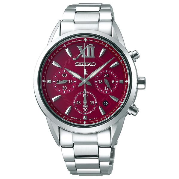 セイコーウォッチ ソーラー腕時計 ルキア(LUKIA) SSVS039 [SSVS039]
