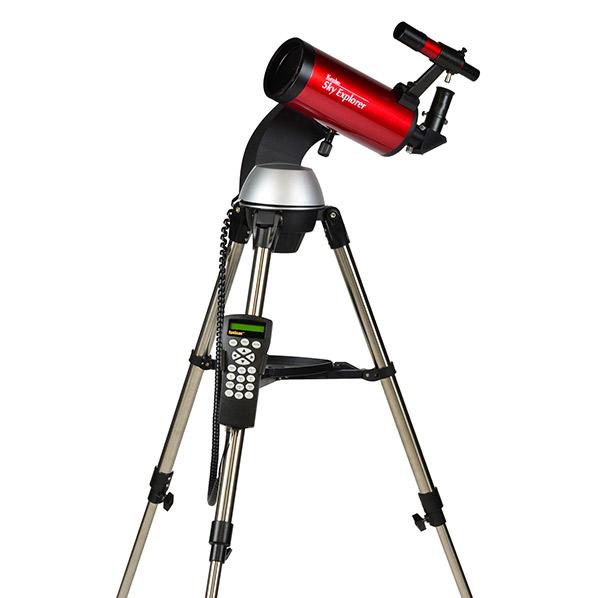 ケンコー 天体望遠鏡 Sky Explorer SE-GT102M II SEGT102M2RD [SEGT102M2RD]【JNSP】