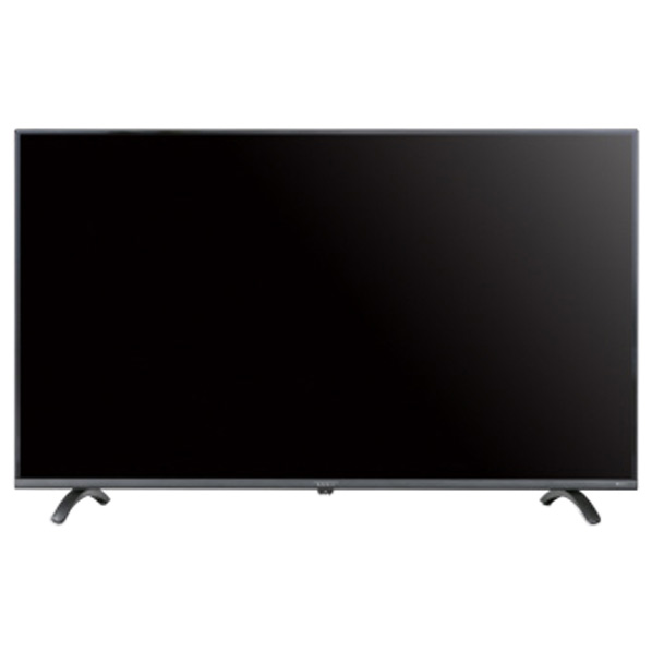 アイリスオーヤマ 43V型4K対応液晶テレビ LUCA LT-43B620 [LT43B620]【RNH】【NATUM】