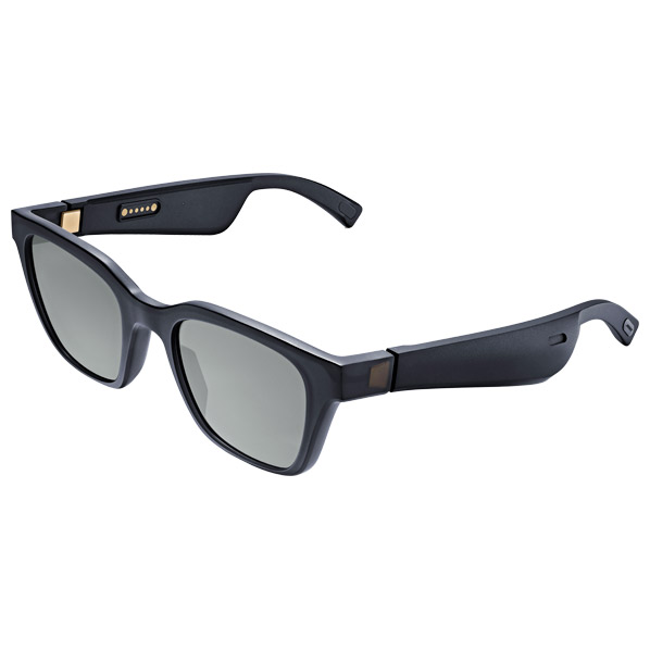 BOSE Frames Alto(S/M Global Fit) Black FRAMES ALTO [FRAMESALTO]【JNSP】