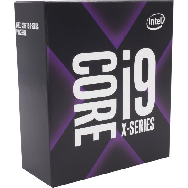 INTEL CPU Core i9-10940X X シリーズ BX8069510940X [BX8069510940X]