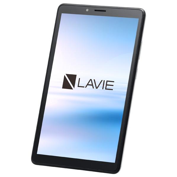 NEC タブレット LaVie Tab E シルバー PC-TE507KAS [PCTE507KAS]【RNH】