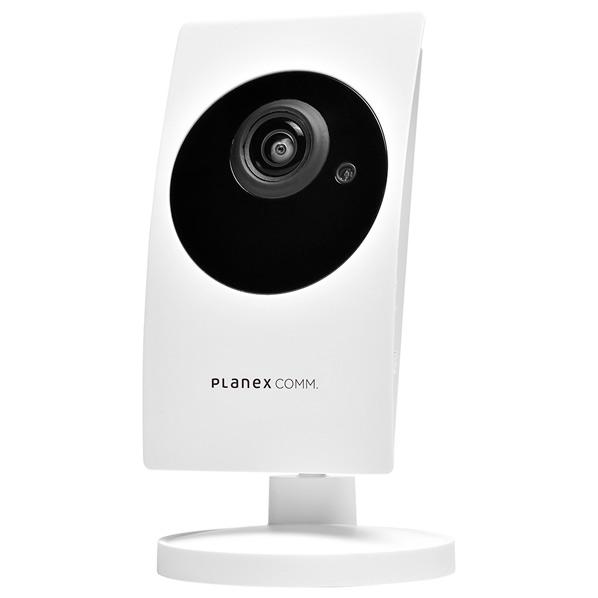 プラネックス クラウド対応 フルHD ネットワークカメラ CS-W90FHD [CSW90FHD]