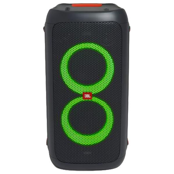 JBL Bluetoothパーティースピーカー ブラック JBLPARTYBOX100JN [JBLPARTYBOX100JN]【RNH】【JNSP】