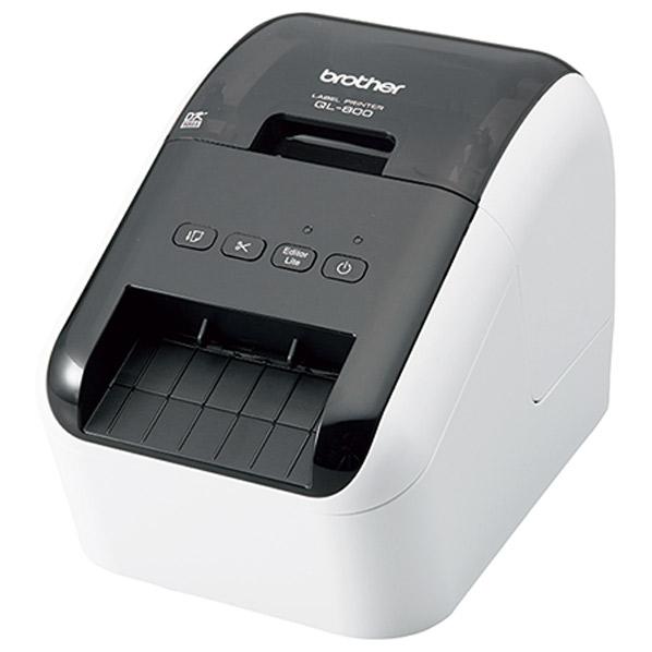 ブラザー ラベルプリンター QL-800 [QL800]