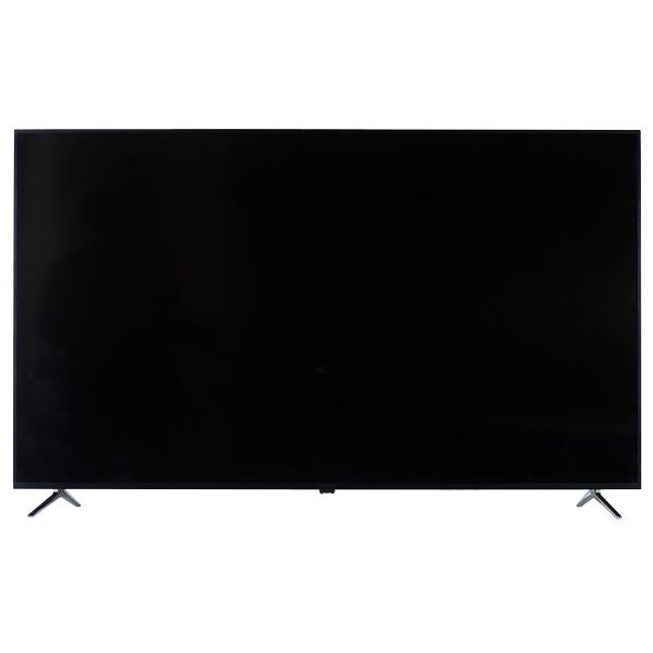 オリオン 65V型4Kチューナー内蔵4K対応液晶テレビ XDシリーズ ブラック OL65XD100 [OL65XD100]【RNH】【JNSP】