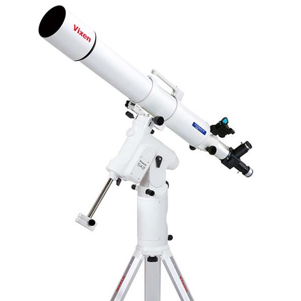 ビクセン 天体望遠鏡(鏡筒+赤道儀+三脚セット) SX2-A105M2 [SX2A105M2]