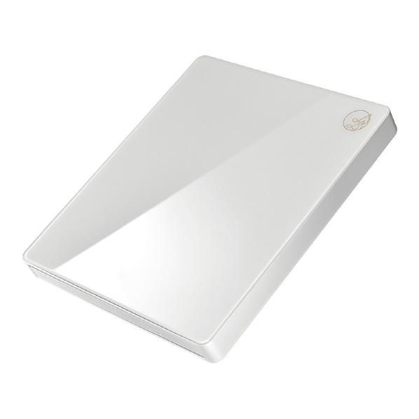 I・Oデータ スマートフォン用CDレコーダー CDレコ5 ホワイト CD-5WW [CD5WW]【RNH】