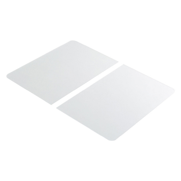 サンワサプライ チェアマット(ポリカーボネート製) クリア SNC-MAT3N [SNCMAT3N]