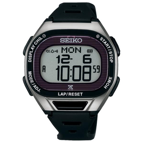 セイコーウォッチ ソーラー腕時計 PROSPEX(プロスペックス) スーパーランナーズ SBEF045 [SBEF045]