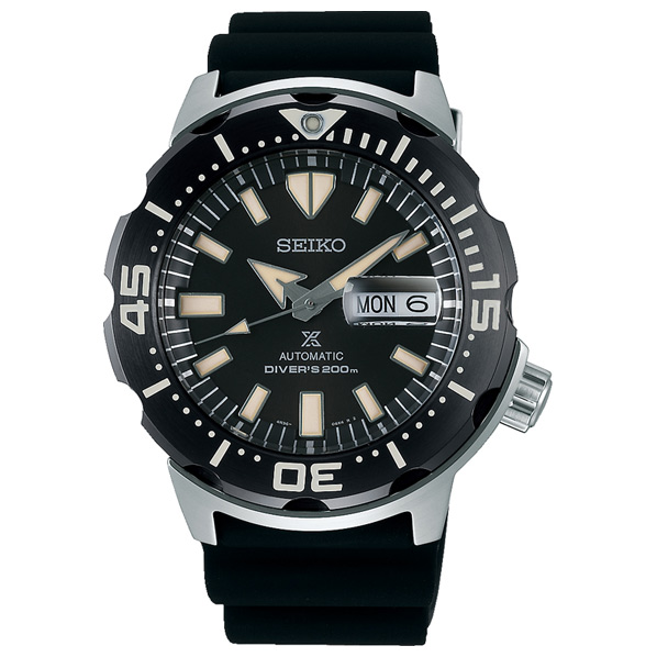 セイコーウォッチ 機械式(メカニカル)腕時計 PROSPEX(プロスペックス) ダイバースキューバ SBDY035 [SBDY035]