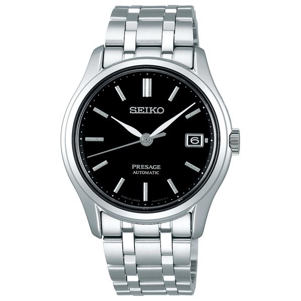セイコーウォッチ 機械式(メカニカル)腕時計 プレザージュ(PRESAGE) ベーシックライン SARY149 [SARY149]