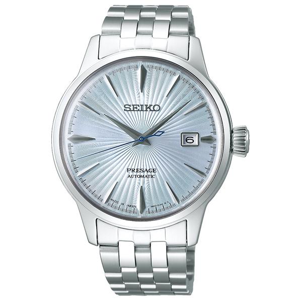 セイコーウォッチ 機械式(メカニカル)腕時計 プレザージュ(PRESAGE) ベーシックライン SARY161 [SARY161]