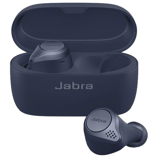Jabra 完全ワイヤレスイヤフォン Elite Active 75t ネイビー 100-99091000-40 [1009909100040]