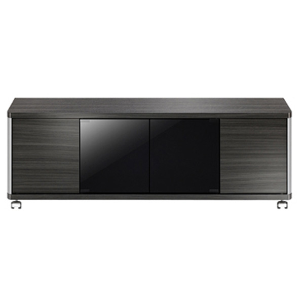 おすすめ特集 家具調 AVボード 朝日木材 手数料無料 ~52V型対応 テレビ台 GDシリーズ ASGD1200H ハイタイプ AS-GD1200H アッシュグレー