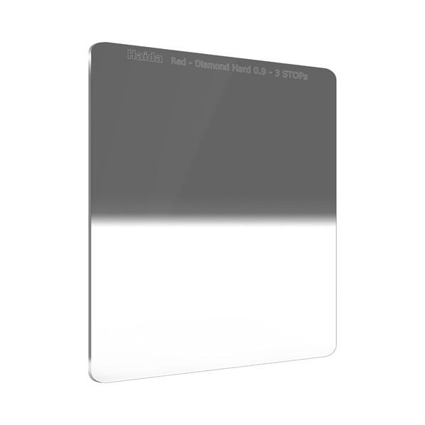 HAIDA レッドダイヤモンド ハードグラデーション ND0.9 フィルター (150×170mm) RDダイヤ150ハドGRDND0.9 [RDダイヤ150ハドGRDND0.9]【JNSP】