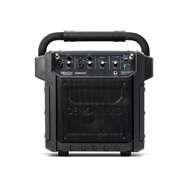 DENON professional ポータブルPAシステム CONVOY DP-SPK-010 [DPSPK010]