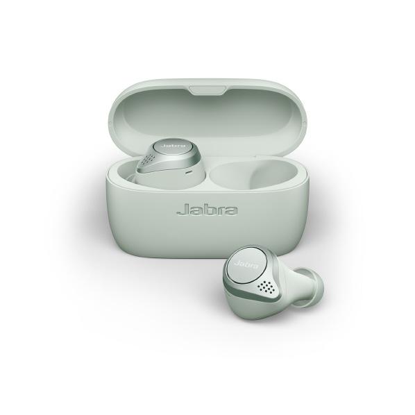 Jabra 完全ワイヤレスイヤフォン Elite Active 75t ミント 100-99091002-40 [1009909100240]【SPMS】【NATUM】