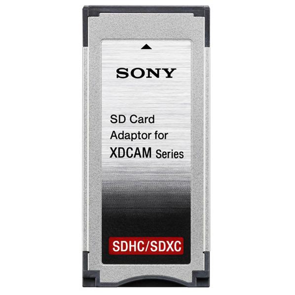 SONY SDカードアダプター MEAD-SD02 [MEADSD02]