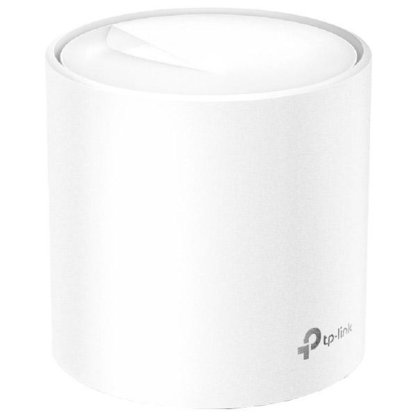 <title>高速のWi-Fi 6をすべての部屋に TP-Link 無線LANルーター (訳ありセール 格安) Deco X20 DECO 1P DECOX201P</title>