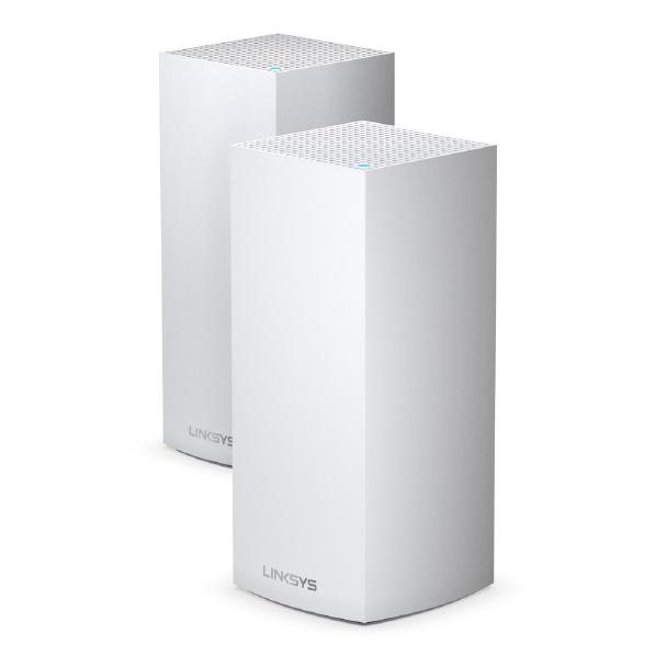 <title>Wi-Fi 6対応トライバンドメッシュルーター2個パック Linksys 6 トライバンドメッシュルーター 2個パック 特売 AX4200 ホワイト MX8400-JP MX8400JP</title>