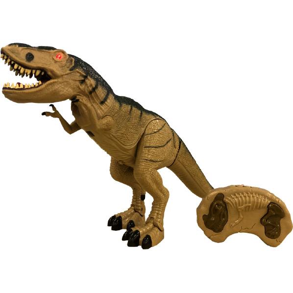 超巨大 全長約500mmの恐竜ボルケーノティラノをR Cで操ろう ハピネット R 生き物シリーズ お気に入り C 爆炎ボルケーノティラノ RCボルケ-ノテイラノ 爆買い新作