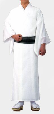 御寺様用白衣 夏用 です 寺用白衣 直営限定アウトレット テト麻 S M 購入 LL寸 L