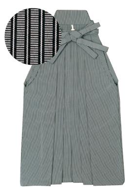 大人気! 日本舞踊や成人式などにもオススメな縞袴です 踊り用 縞袴 ギフ_包装 うまのり仕立 L寸 S M