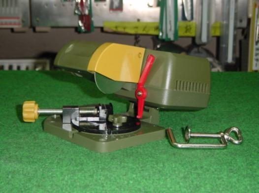 プロクソン NO.28151 ミニカッティングソウ 切断機 単相100V 新品 キソパワ-ツ-ル