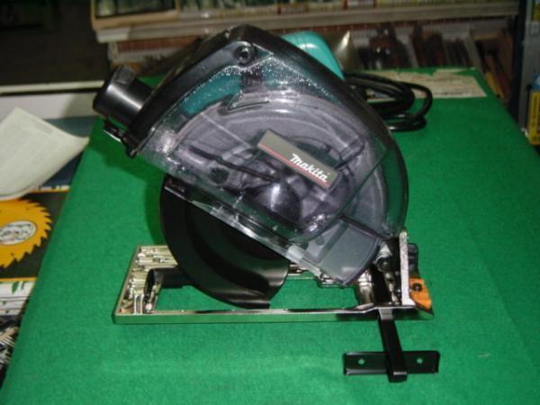 マキタ 5047KBSP 185mm防塵マルノコ ダストボックス仕様 チップソ- AC100V 新品
