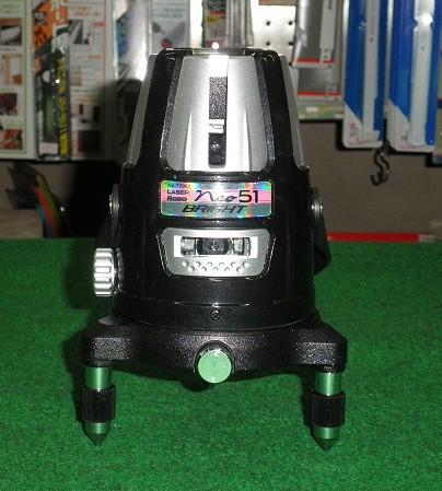 シンワ測定 77625 レ-ザ-ロボ Neo 51 BRIGHT 縦・横・大矩・通り芯x2・地墨 受光器+三脚付セット 新品 77362