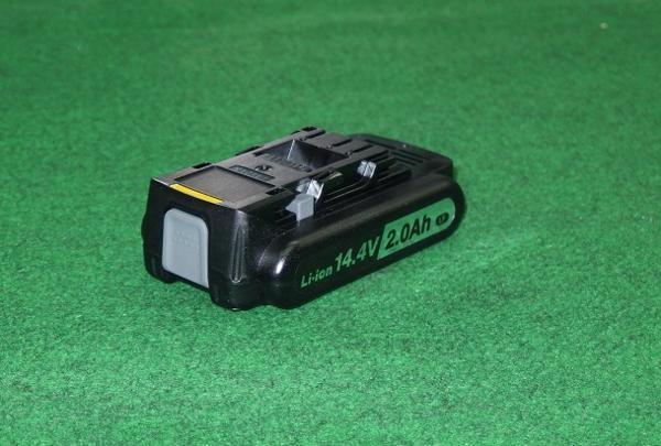 パナソニック EZ9L47 14.4V-2.0Ah 軽量リチウムイオン電池 新品