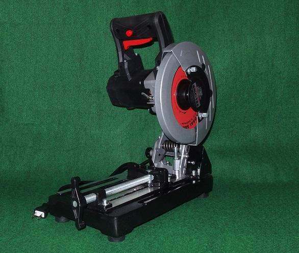 モトユキ BMC-185 185mmチップソー切断機 単相100V 新品 BMC185