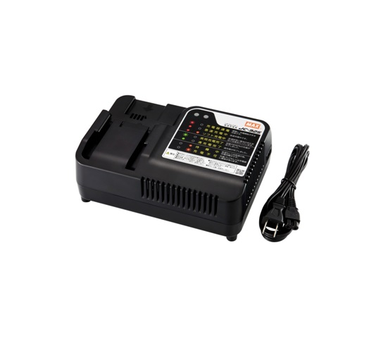 マックス JC-925 144V-18V-25.4V対応リチウムイオン急速充電器 新品 JC925 MAX