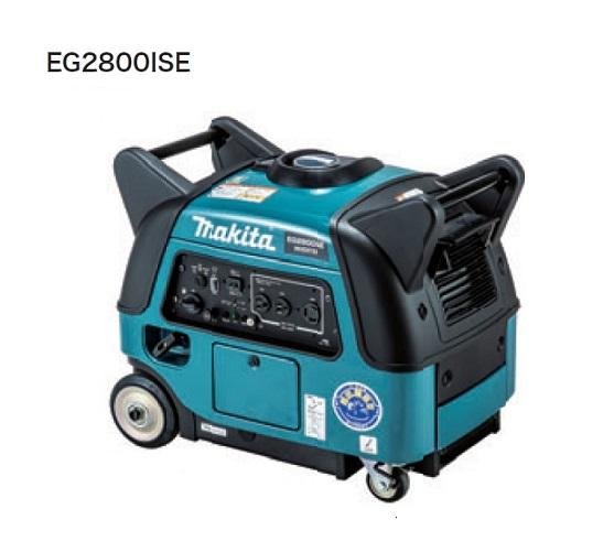 マキタ EG2800ISE インバ-タ-ガソリンエンジン発電機 新品 ヤマハ EF2800ISE OEM品 代引き不可 離島及び一部地域発送不可 発電機