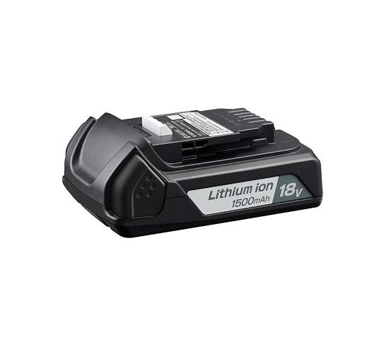 リョービ B-1815LA 18V電池パック 1500mAh リチウムイオン 新品 B1815LA