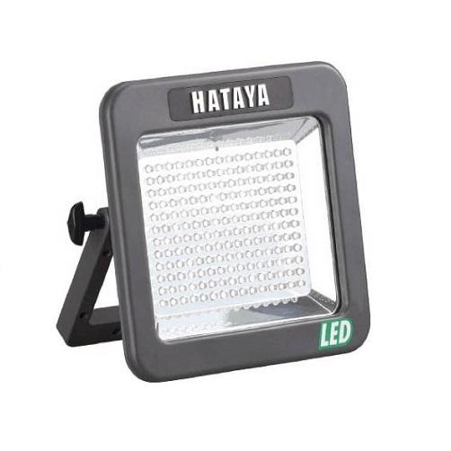 ハタヤ LWK-10 屋外用充電式LEDケイ・ライト 10W 新品